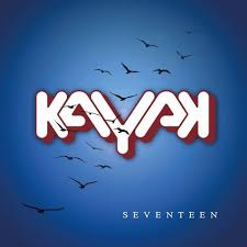 KAYAK Seventeen - Darkview