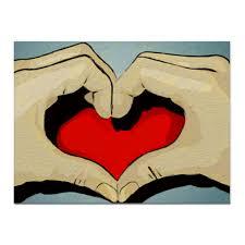 <b>Холст 30</b>×<b>40</b> Save your Love #431593 от Just kidding