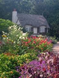Trendy Romantic Cottage Gardens 35 Garden Paths That Take Joy In Romantic Cottage Gardens