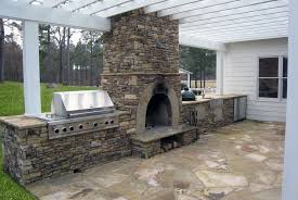 gt patio ideas lighting landscape lighting kits gt gt outdoor kitchen fireplace