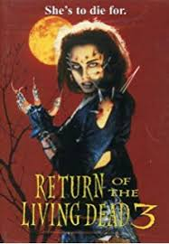Amazon Com The Return Of The Living Dead Clu Gulager