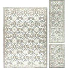area rug sets home decor jcpenney 3 piece set