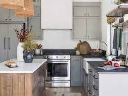 9 Creative Small Kitchens To Get Inspired By Sunset Magazine