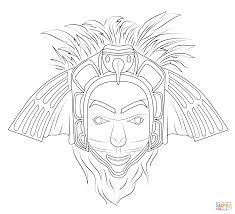 Native American Coloring Sheets Free Printable Coloring Page For Kids