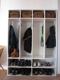 Coat Rack Cabinet Inspiration Coat Racks Outstanding Shoe Coat Rack Cabinet Shoecoatrack