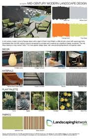 Small Picture 20 best Mid Century Modern Landscape Design images on Pinterest