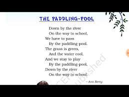 the paddling pool ह द म full
