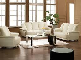 Leather Furniture Living Room Sets Creative Ideas White Leather Living Room Sets Inspiring Design