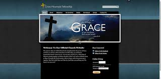 church website backgrounds 30 best church website templates for ministry and outreach