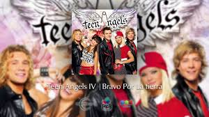 Teen angels bravo por