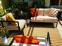 Sunbrella Outdoor Furniture Ideas