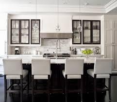 White Kitchen Decor Kitchen Inspiring Black And White Kitchen Decor Ideas With Nice