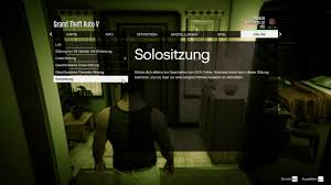 play gta alone how to start