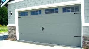 fake garage door windows doors with that open idea carriage designs fake garage door windows see simulated faux how to install