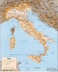 Cartina Geografica Di Lampedusa Broad Situazione Incidente Azione