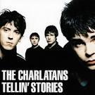 Tellin' Stories Live