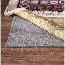 area rug pads are pvc rug pads safe for hardwood floors