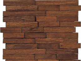 wooden decorative wall panels photo - 4
