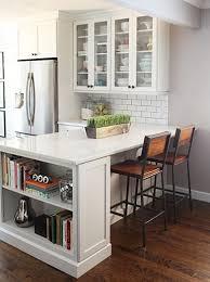 Before & After Showcase - Ashley's Black & White Kitchen