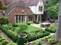 Small Picture French Garden Design Garden ideas and garden design
