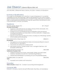 resume order of jobs resume writing resume formats choosing the right one