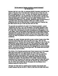 essay questions for holocaust research paper custom essay  custom essay writing services