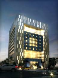 modern office buildings. Office Building Design Ideas Small Block Designs Peaceful Modern Buildings