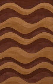 flooring fascinating brown wavy dalyn rugs design dalyn rugs utopia