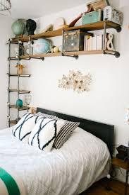 Shelves In Bedroom Shelves In Bedroom