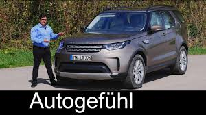 2018 land rover freelander. exellent rover land rover discovery 5 full review test driven allnew neu disco 20182017   autogefhl in 2018 land rover freelander r