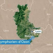 saint symphorien d ozon
