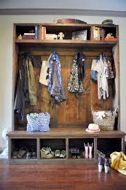 Entryway Coat Rack Bench Amazing Luxury Entryway Bench And Coat Rack 32 Shoe Storage Organization