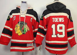 Lace Blackhawks Jersey Blackhawks Lace