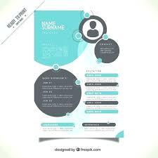 Creative Resume Format Info Pop Resume Template Creative Cv Format ...