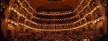 Adrienne Arsht Seating Chart Ziff Ballet Opera House Adrienne Arsht Center