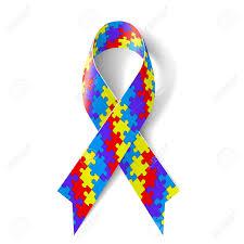 Risultati immagini per fiocco autismo