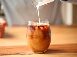 How to Make Your Own <b>Coffee</b> Creamer | MyRecipes | MyRecipes