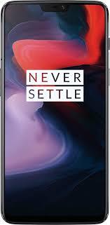 Смартфон <b>OnePlus 6</b> 8/128GB, черный — купить в интернет ...