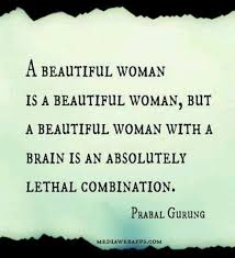 Beauty Women Quotes Best Of STEM Beauty Dichotomy The Dichotomy Of Beauty And Intelligence In