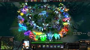 dota 2 free mmo arena battle game epicf2p com