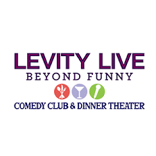 Nyack Levity Live Seating Chart Levity Live Comedy Club Palisades Center