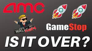 GME Stock & AMC Stock Update With AMC Stock Price Prediction - YouTube