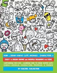 how to draw kawaii cute s characters 3