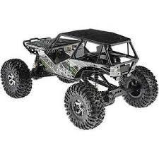 Интернет-магазин <b>Радиоуправляемый краулер Axial Wraith</b> 4WD ...