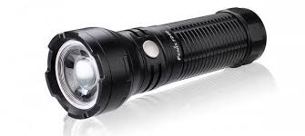 <b>Fenix FD40 Cree</b> XP-L HI LED