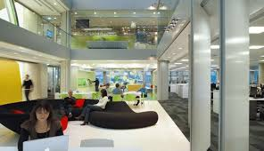 coolest office design. ____ Coolest Office Design