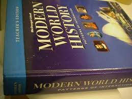 World History Textbook Patterns Of Interaction New EBlueJay Modern World History Patterns Of Interaction Teacher's