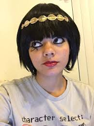i already know how my hair will be styled so i m just trying to figure out makeup