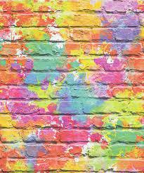 graffiti wallpaper teenage kids brick