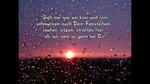 Regentropfen Schicken Sommerliche Grüße Stell Dich Ein Auf